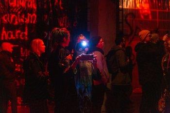 Phoenix @ 2019, MeetFactory. Photo by Libor Galia © Hollow