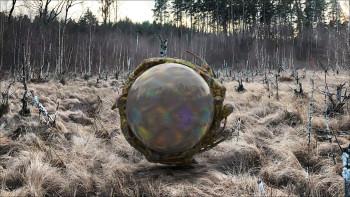 Sprawled Soilware - Windspeed, 2021 © Hollow & Omsk Social Club