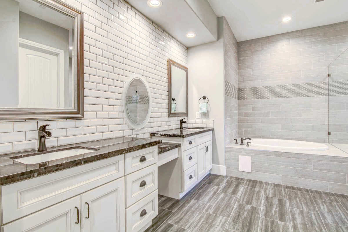 Bathroom Remodeling Contractor Sacramento