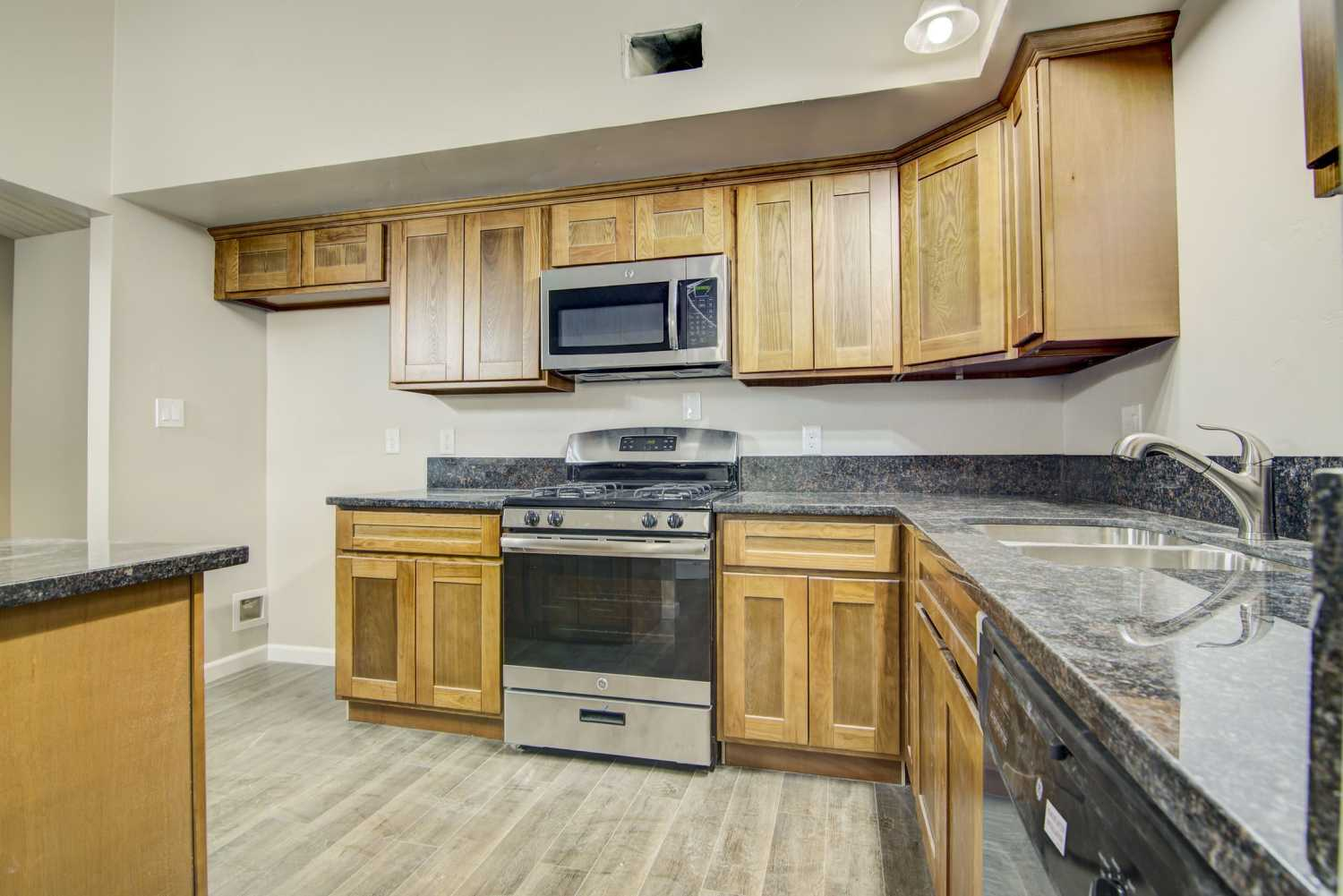 What Is The Best Kitchen Countertop Material? Is It Corian, Granite, or Quartz?