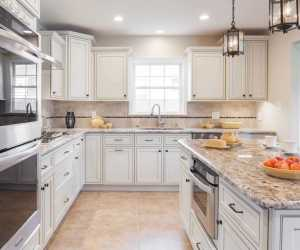 Kitchen Remodeling Options