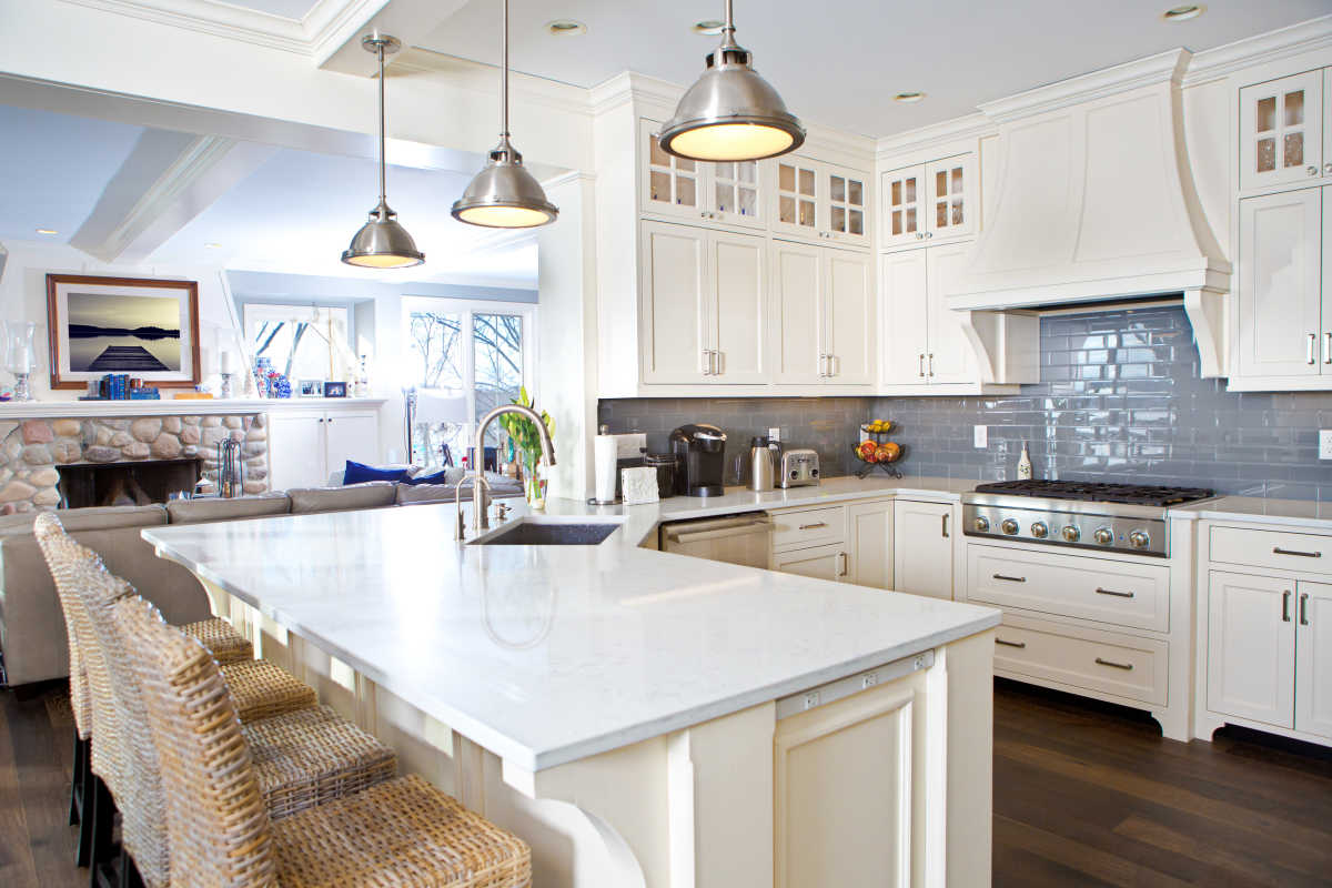Granite Countertops or Quartz Countertops Sacramento