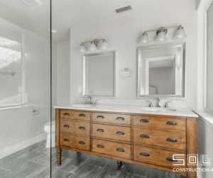 Sacramento Bathroom Remodel Quote