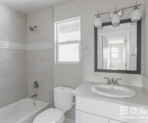 Bathroom Remodel in El Dorado Hills, CA