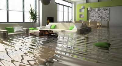 Responsible Water Damage Cleanup In Sacramento