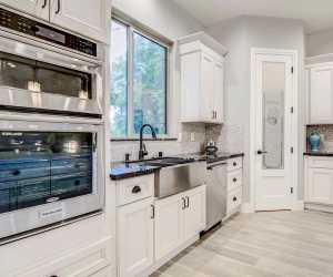 Custom Kitchens Remodel in Sacramento