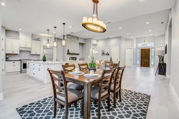 Kitchen Cabinetry Remodel Contractors