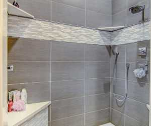 Tile Shower Remodel Sacramento CA