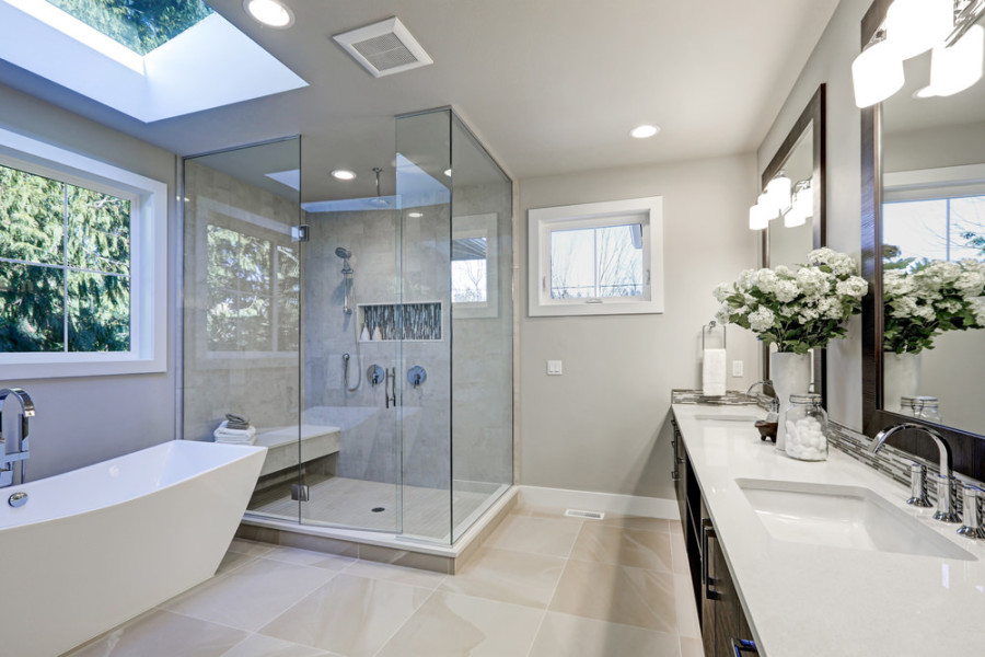 Sacramento Bath Shower Replacements