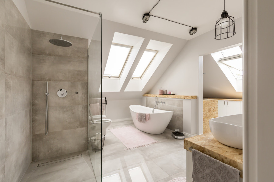 Learn more about bathroom remodeling