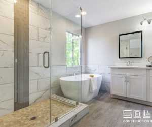 Bathroom Remodeling in Folsom, CA