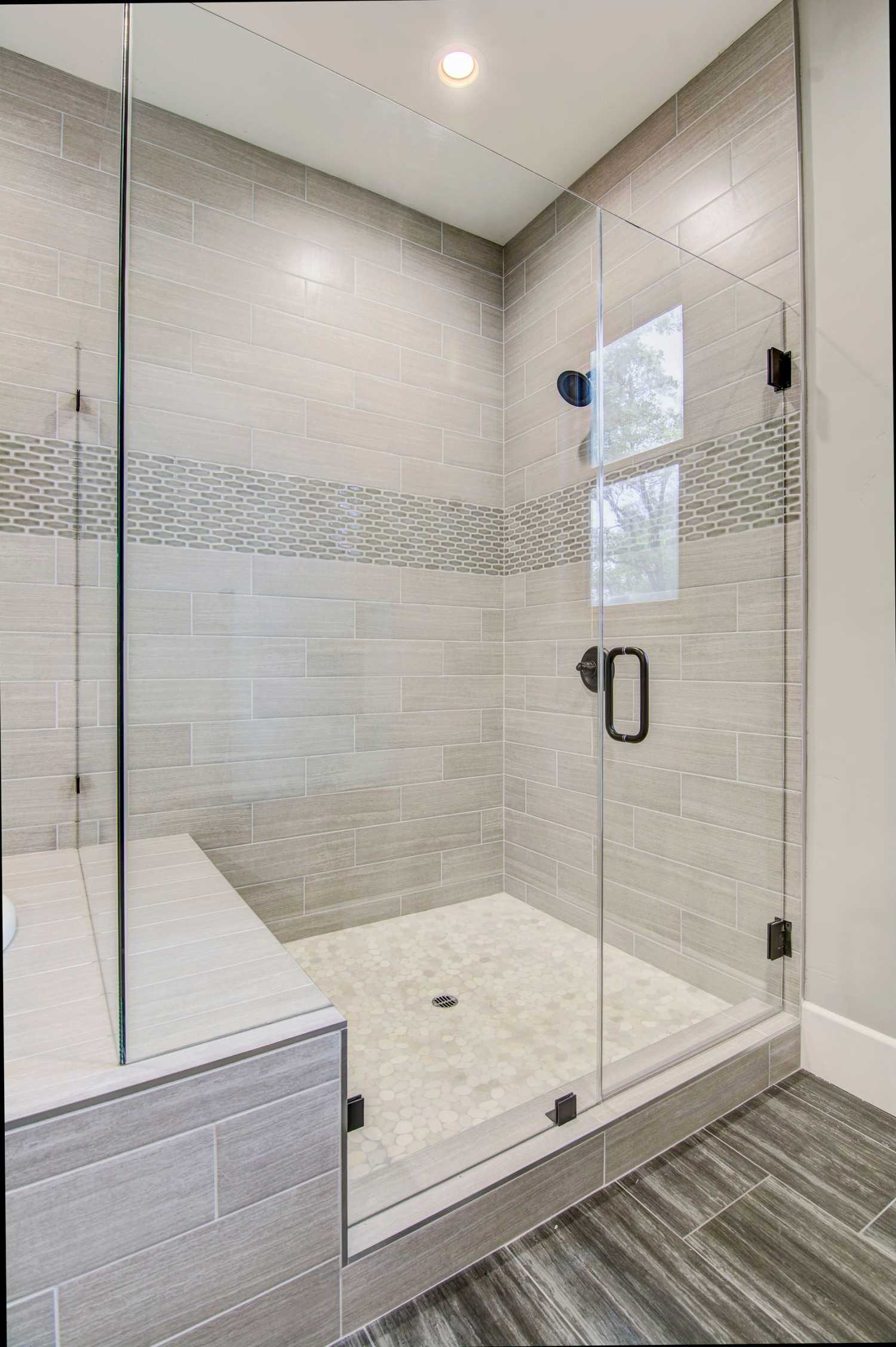 Blissful Baths: Shower Remodeling Ideas for a Beautiful Bathroom