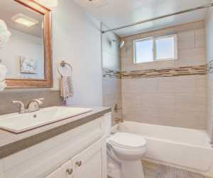 Bathroom Renovation in Sacramento