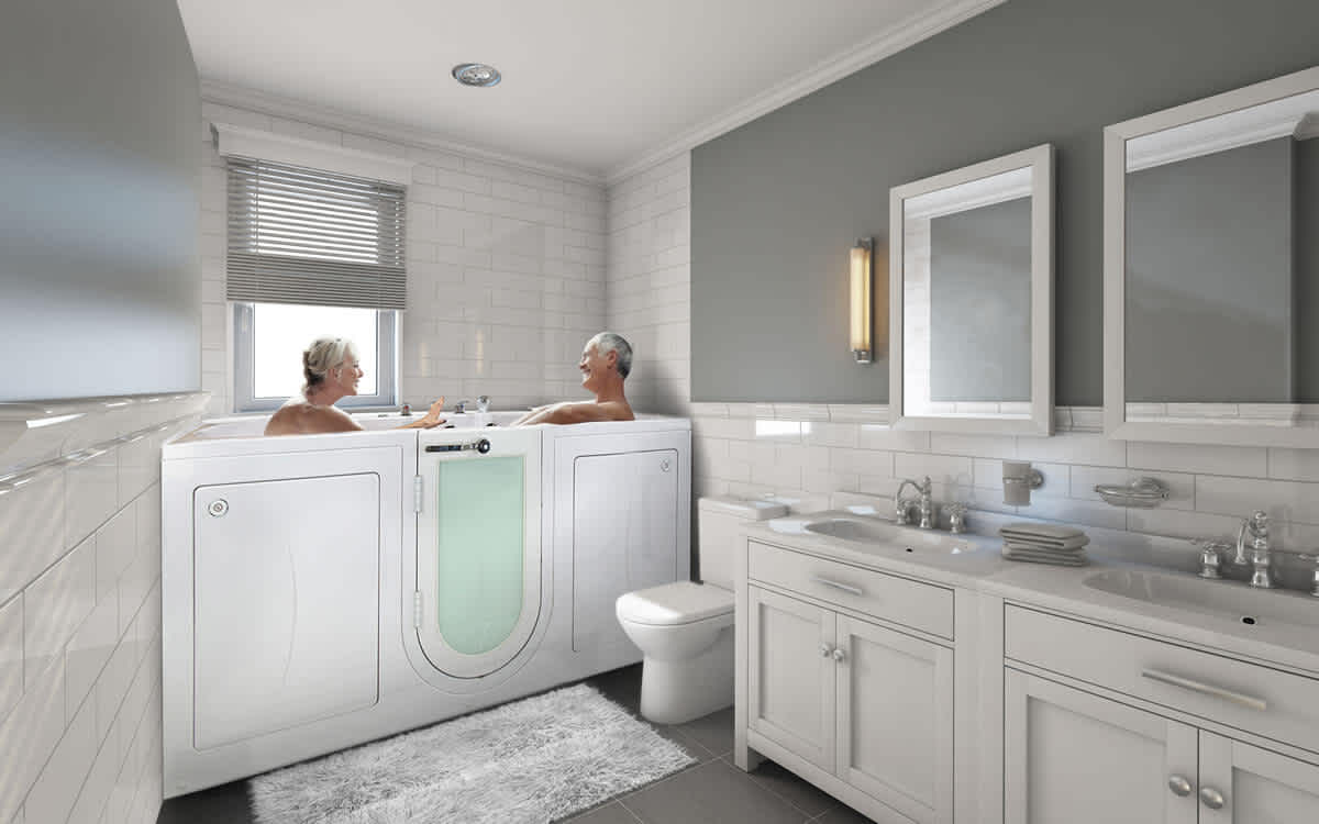 What You Should Know About Walk-In Bath Tubs