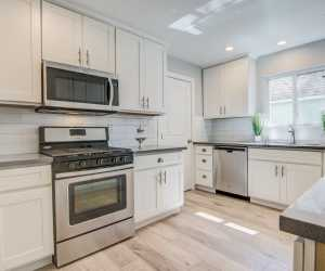 Kitchen Remodeling Contractors in Roseville, CA
