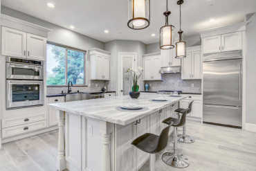 Kitchen Remodeling Contractor in Sacramento, CA