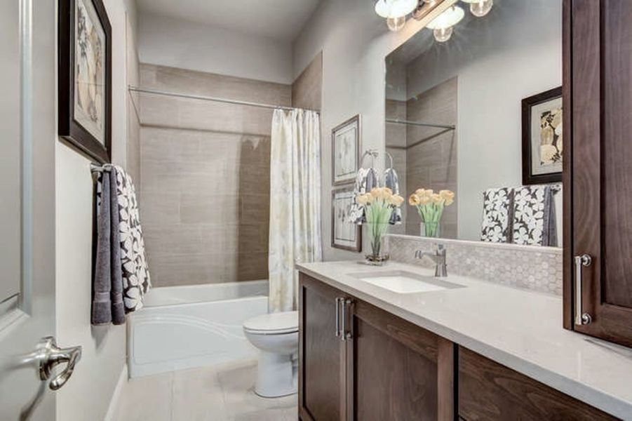 Bathroom Permits, Plans & Designs