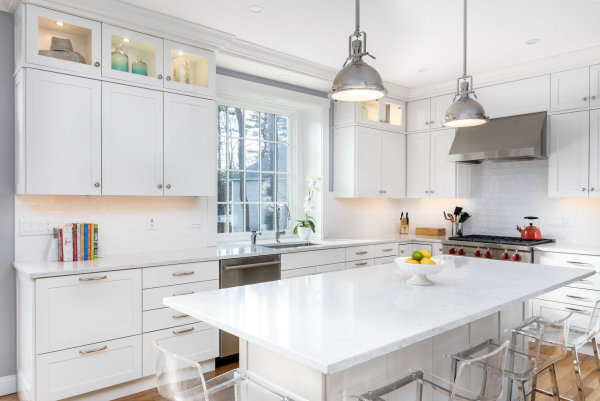 Kitchen Countertops in Sacramento, CA