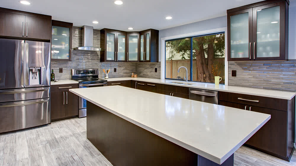 What Is the Difference Between Prefabricated And Slab Countertops?