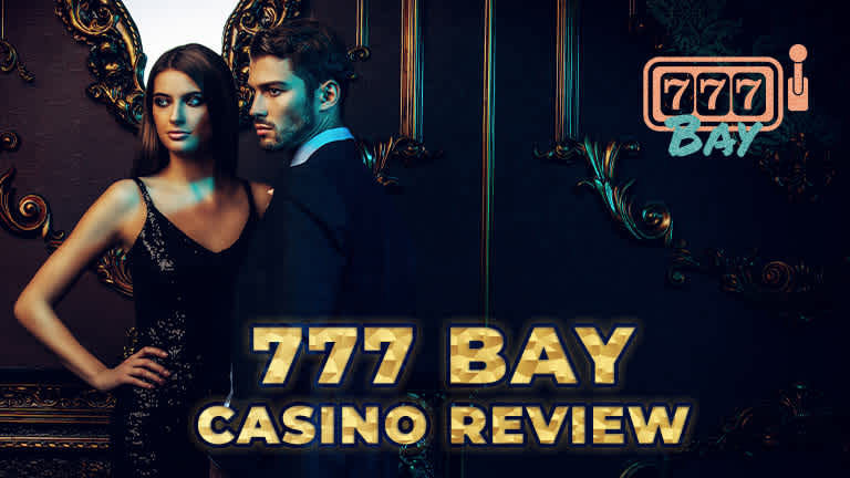 777Bay.com - An Amazing State-Of-The-Art Online Casino & Sportsbook for 2021