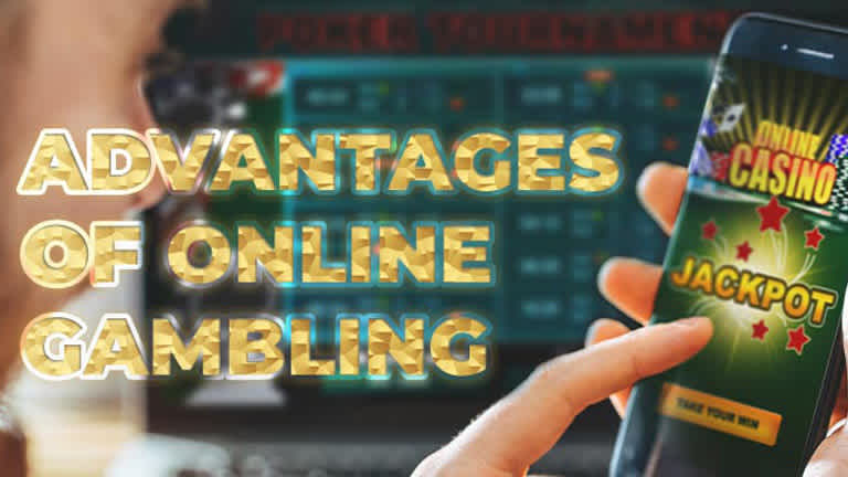 Checking Out The Online Gambling Advantages Over The Land Based Casinos In 2020