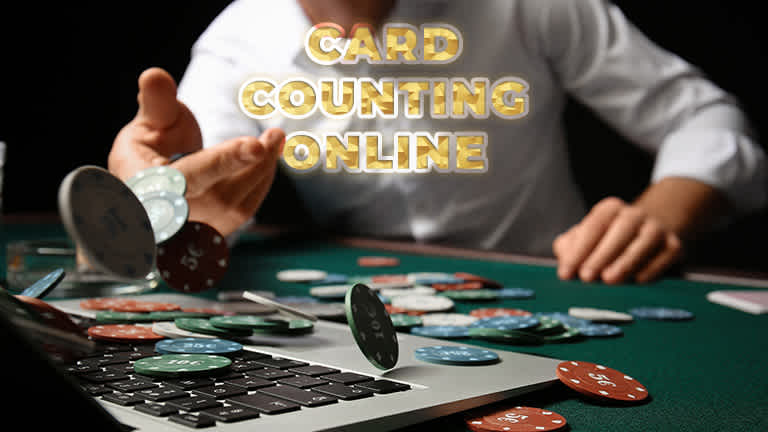 Counting Cards in Online Blackjack; Can it Be Done?