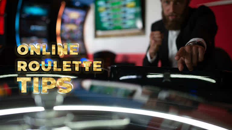7 Tips to Stretch Your Bankroll When Playing Online Roulette