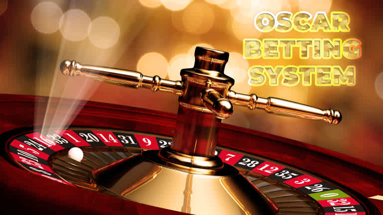 The Truth About Oscar's Grind; Will the Oscar Betting System Make you Rich?