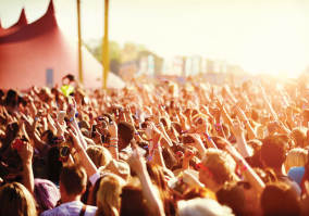 The Meanings Behind 8 Music Festival Names That Rock