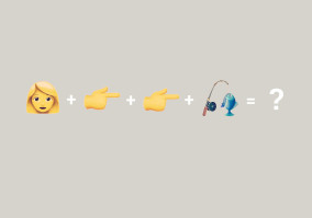 Emoji Challenge: Can You Translate These Emoji Into English?