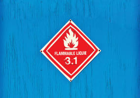 "Why Do ""Flammable"" And ""Inflammable"" Mean The Same Thing?"