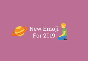These New Emoji Are Some Of The Most Diverse Yet