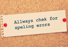 Are You Ready To Go Back To School? These Spelling Hacks Will Help