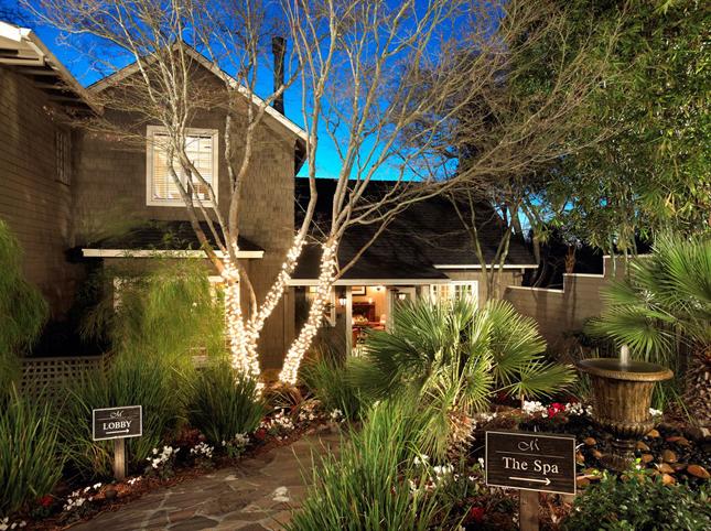 Milliken Creek <br> Inn & Spa,<Br> Napa Valley, California