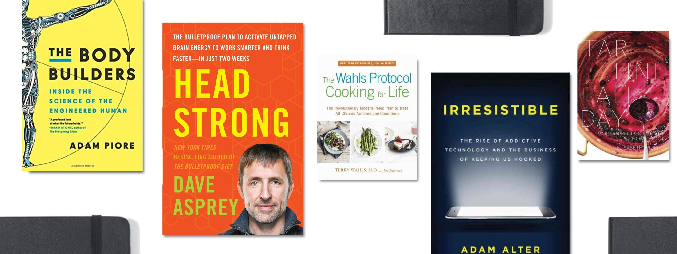 5 books high performers should read this month - Furthermore