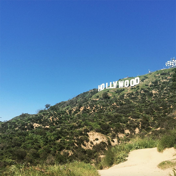 Hike the Hollywood Hills at the LA Film Festival