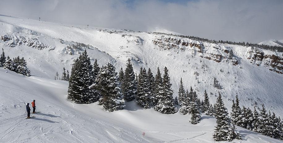 Snowmass Mountain, Colorado