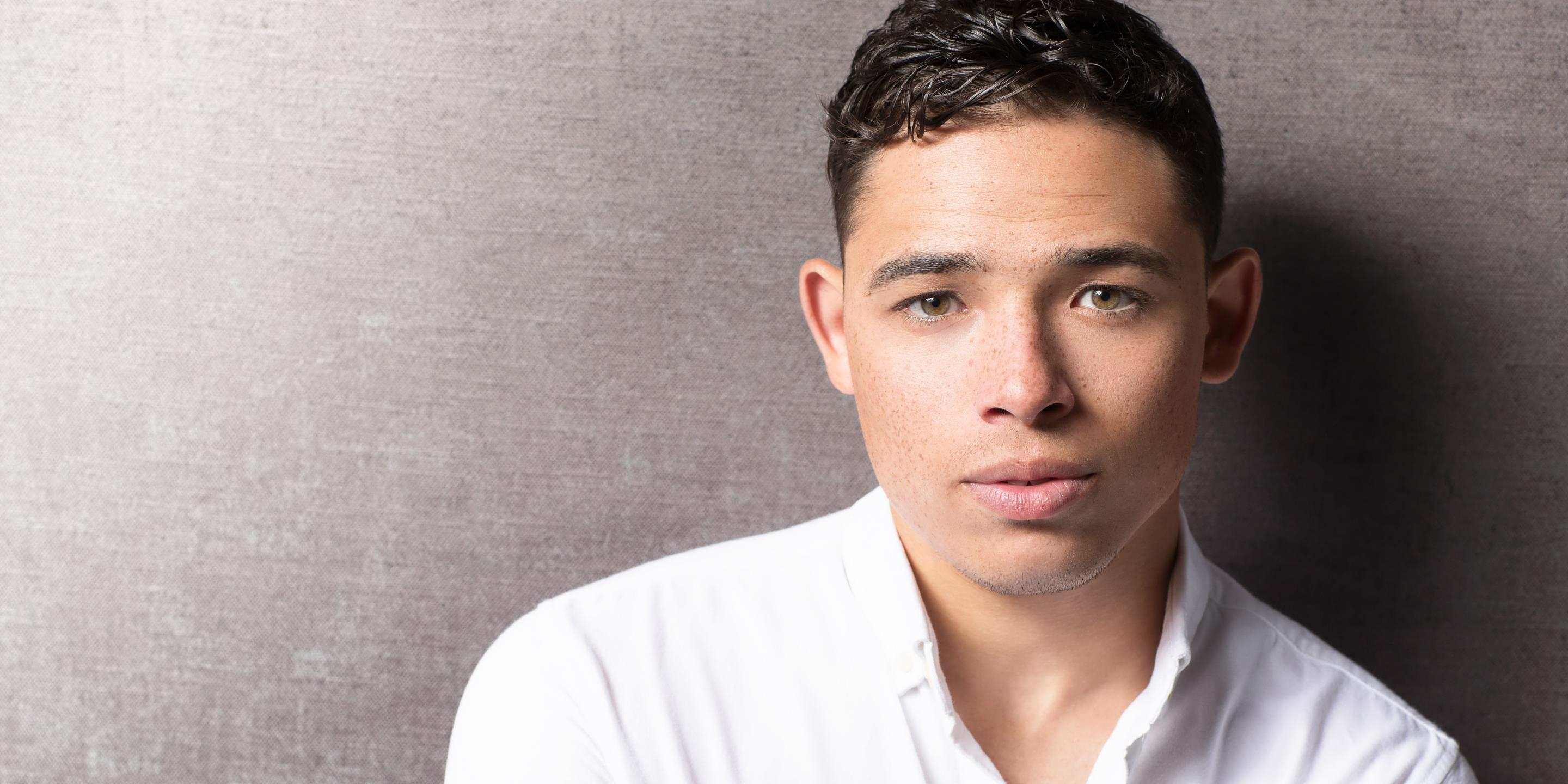 anthony ramos - photo #4