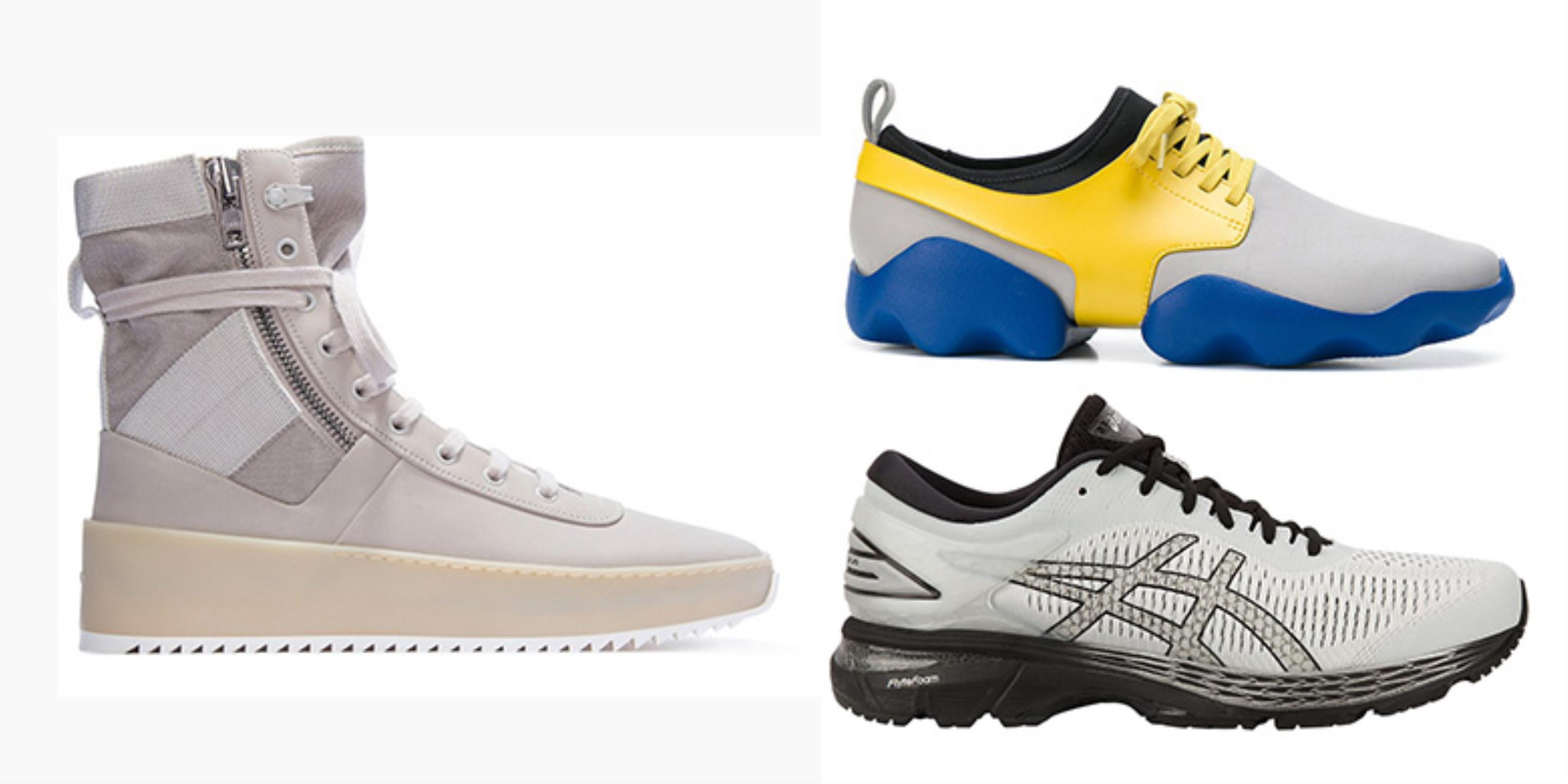 Most Comfortable Summer Sneakers For Men 5 Stylish Picks Furthermore