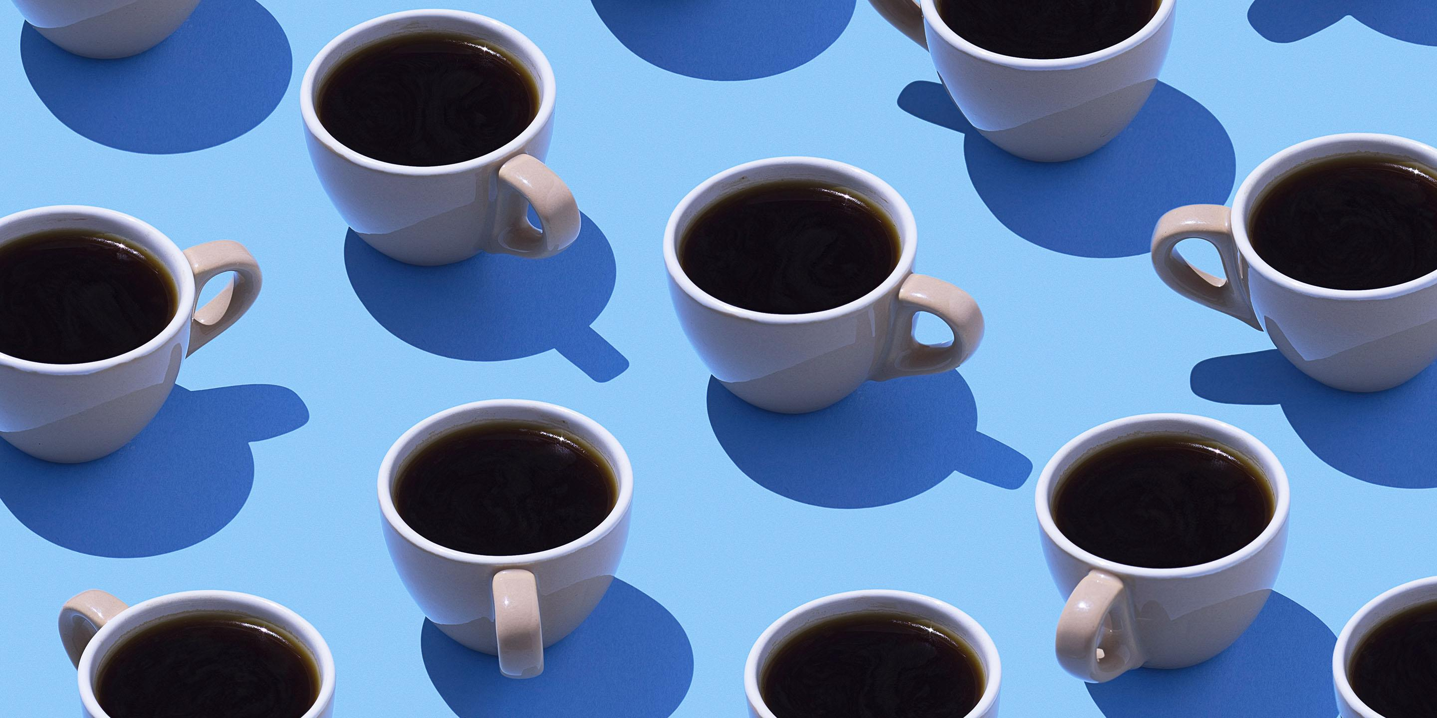 Is caffeine bad for pregnancy? - Furthermore