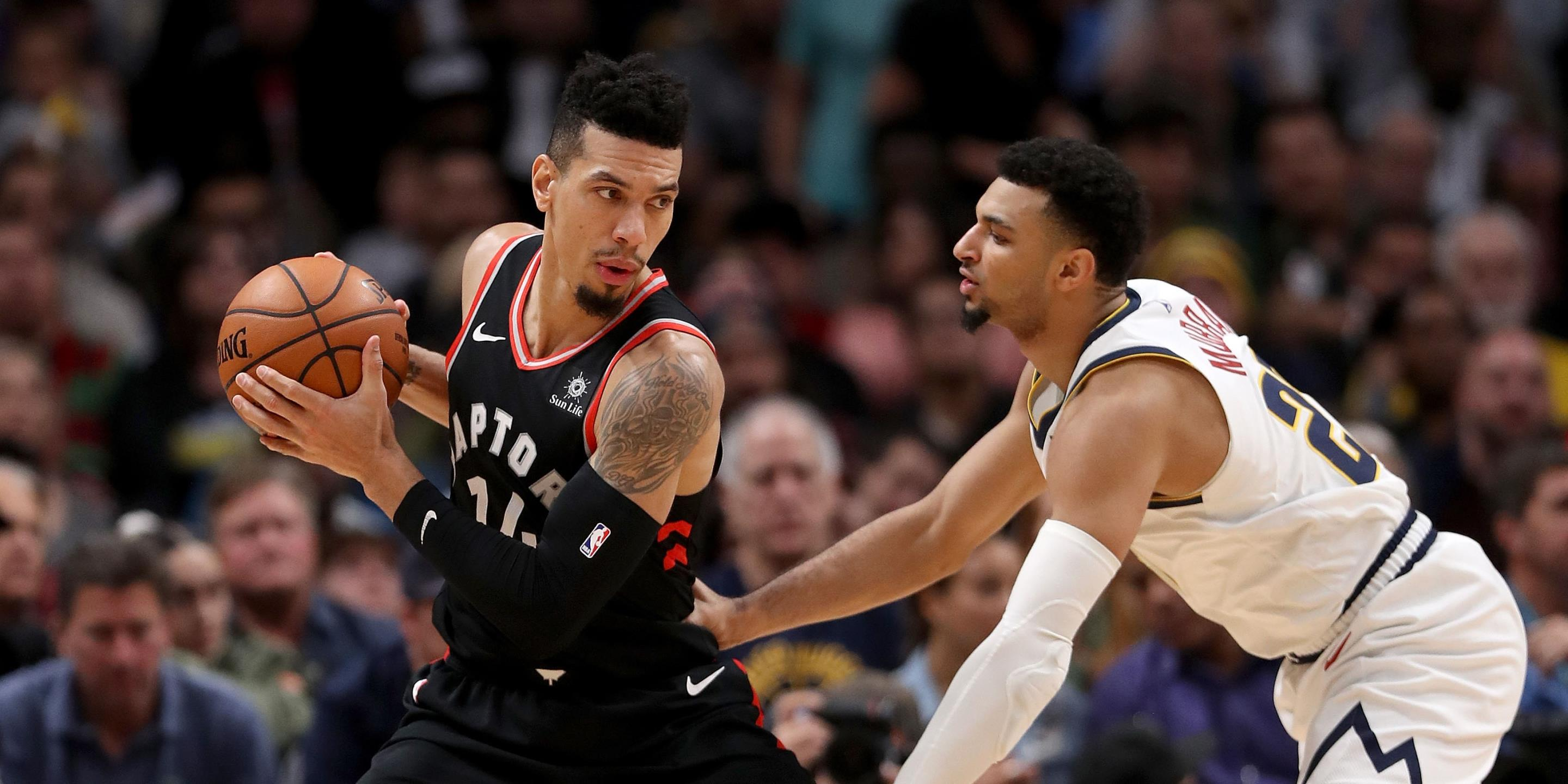 Nba Player Danny Green On Training Plans Diet And More Furthermore