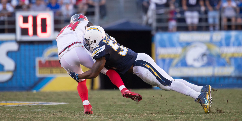 NFL STAR DENZEL PERRYMAN'S TRAINING REGIMEN, DIET, AND MORE ...