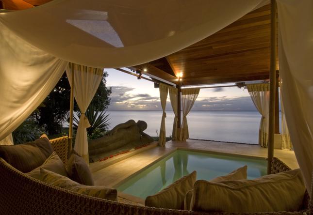 Wakaya Club and Spa in Fiji