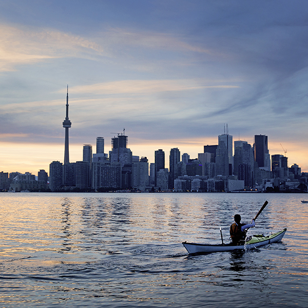 Head to the Water at Toronto Film Festival