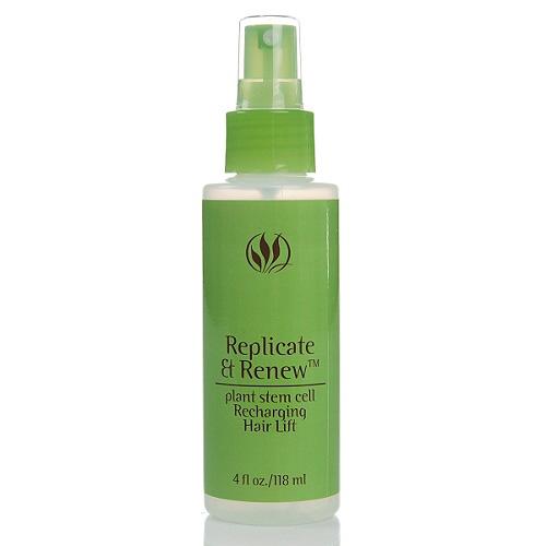 Serious Skincare Replicate & Renew Plant Stem Cell Recharging Hair Lift Spray