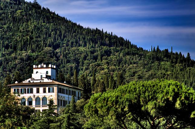 Il Saviatino, <br> Florence, Italy