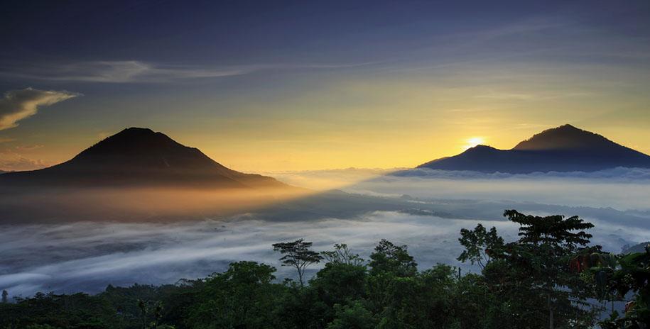 Jungle trek in Ubud