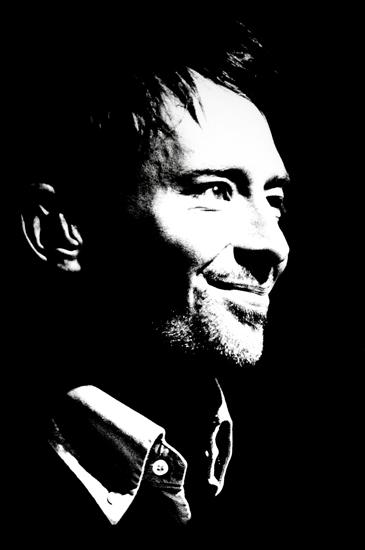 Radiohead, Glasgow