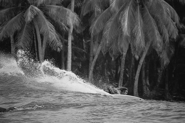 The Mentawai Islands