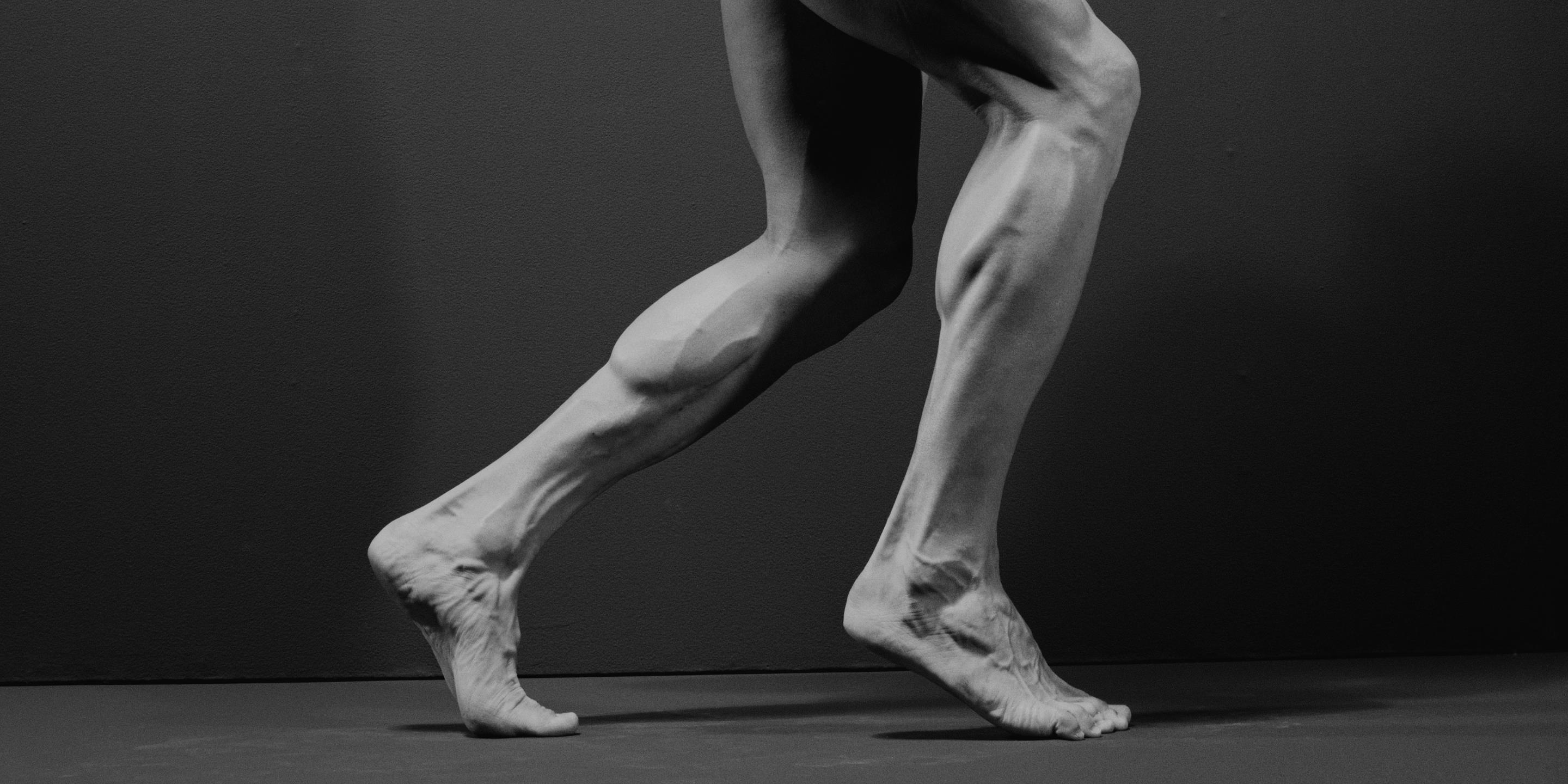 How to strengthen your calf muscles and prevent injury - Furthermore